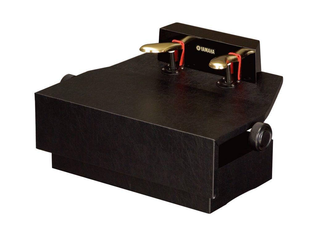 ピアノ補助ペダルHP-705